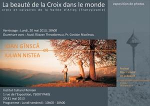 afis-CRUCI-ion-si-iulian-Paris-2013