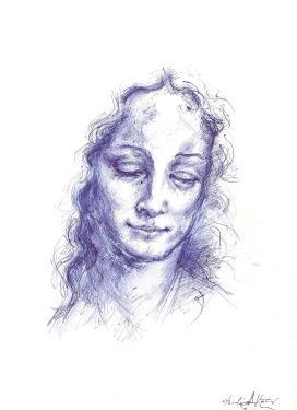 portret-dupa-da-vinci
