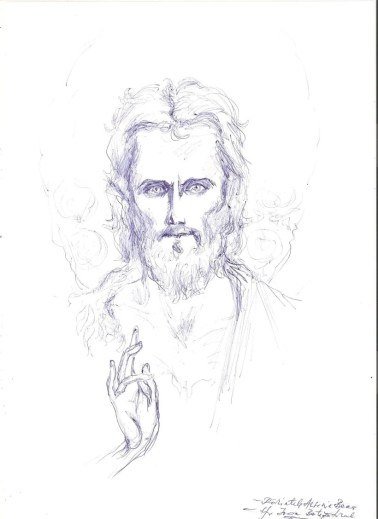 Sf Ioan Botezatorul -GBM