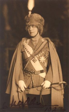 Q Marie 1923