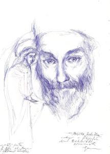 16 iunie - Parintele Justin Parvu - Copy