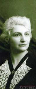 Doamna-Aspazia-Otel-Petrescu-Portret