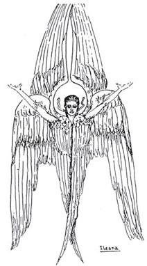 Ileana-angel