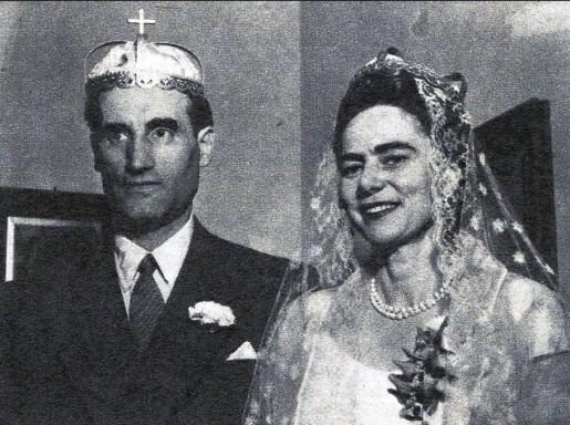 Ileana si Stefan Issarescu 2